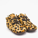Shoesme Firstshoes Leopardo